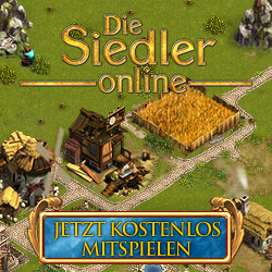 Browsergame DieSiedlerOnline