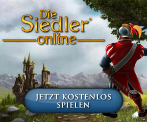 Die Siedler Online