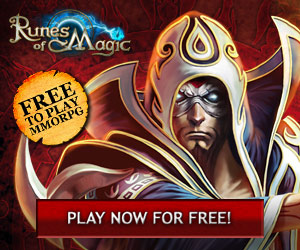 Runes of Magic, Free MMORPG