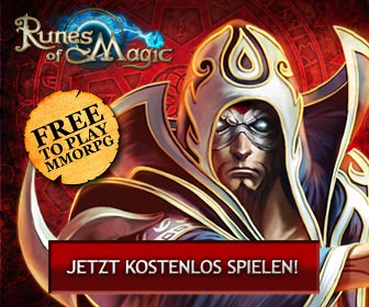 Runes of Magic spielen