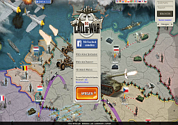 Call Of War Browserspiel